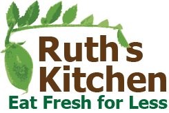 Ruth's Kitchen